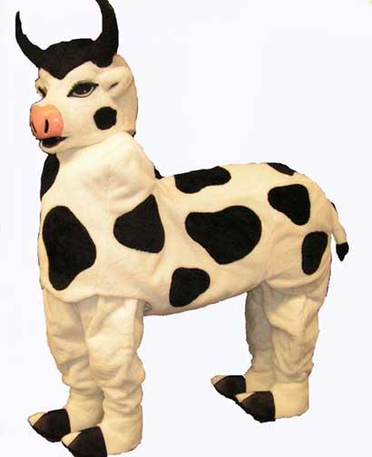 Cow - 2 person - Spots-0