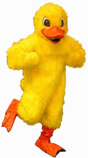 Duck - Yellow-0