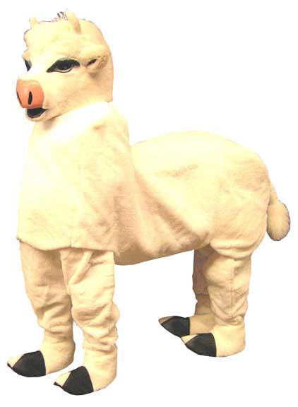 Cow - 2 Person - Milky-0