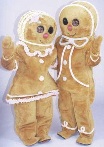 Gingerbread Boy-0