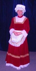 Mrs. Claus-0