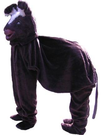 Donkey - Smarty-0