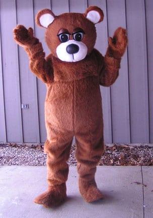 Bear - Char-0