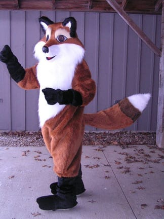 Fox - Sly-0