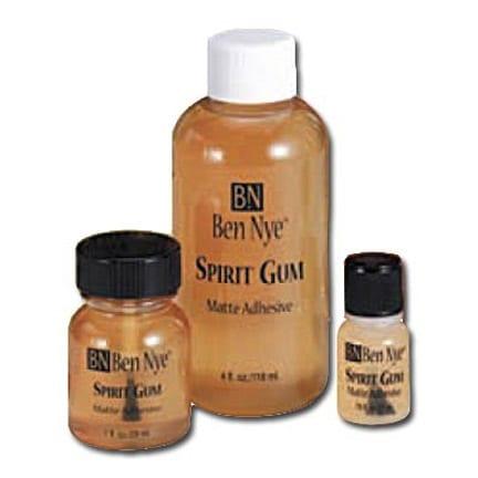 Spirit Gum adhesive - 8 oz-0