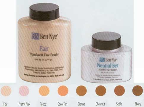 Translucent Face Powder - 1.5 oz-0