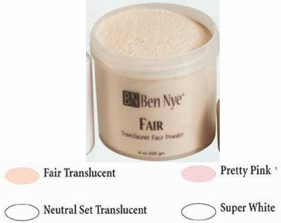 Translucent Face Powder - 8 oz-0