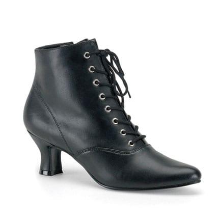 Victorian Ladies Boots-0
