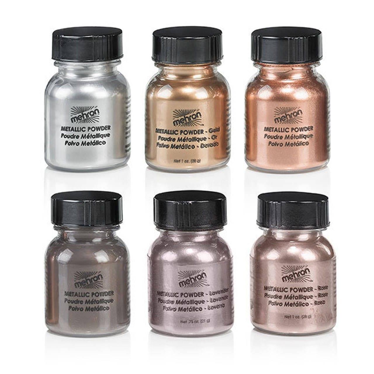 Metallic Powder-0