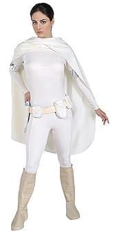 Deluxe Padme Amidala Adult Costume-0