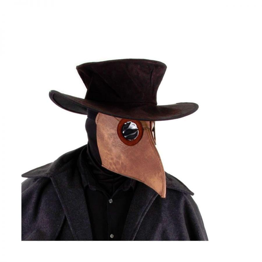 Plague Doctor Kit-0