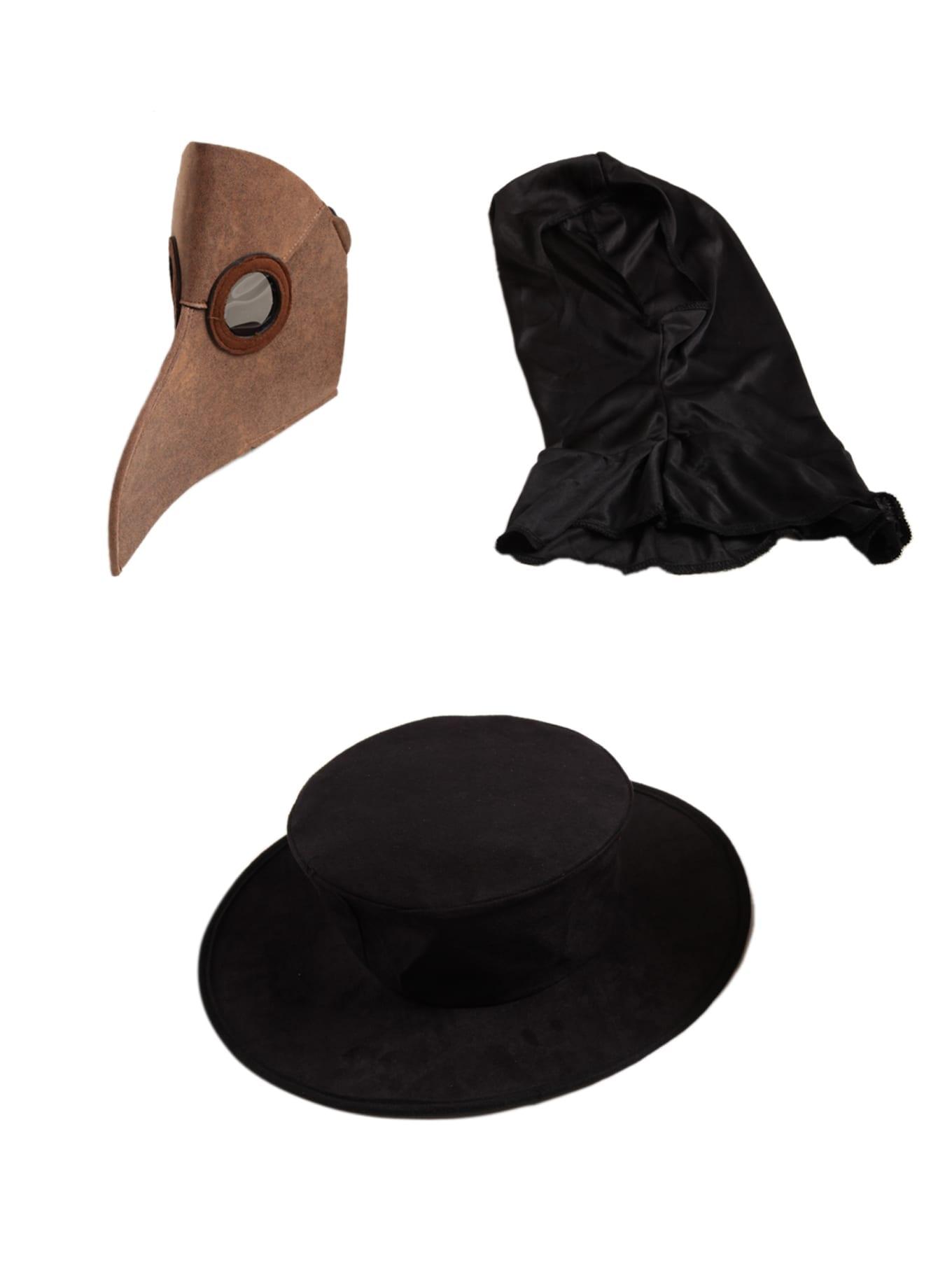 Plague Doctor Kit-14004