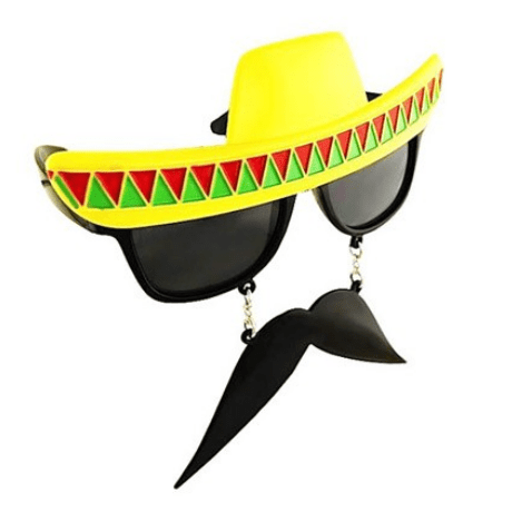 mexican sunglasses