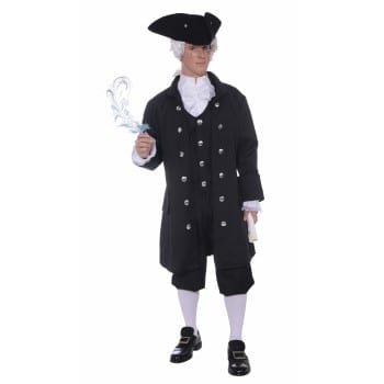 Founding Father Adult Costume-0