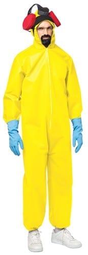Breaking Bad Toxic Costume-0