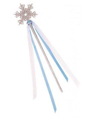 Snowflake Wand-0