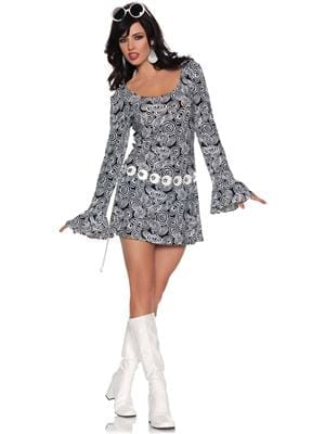 Fab Adult Costume-0