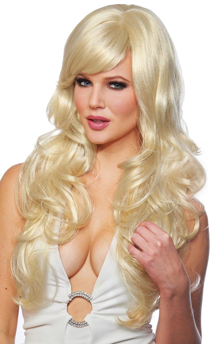 Delovely Wig-0