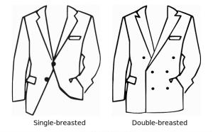 single-double