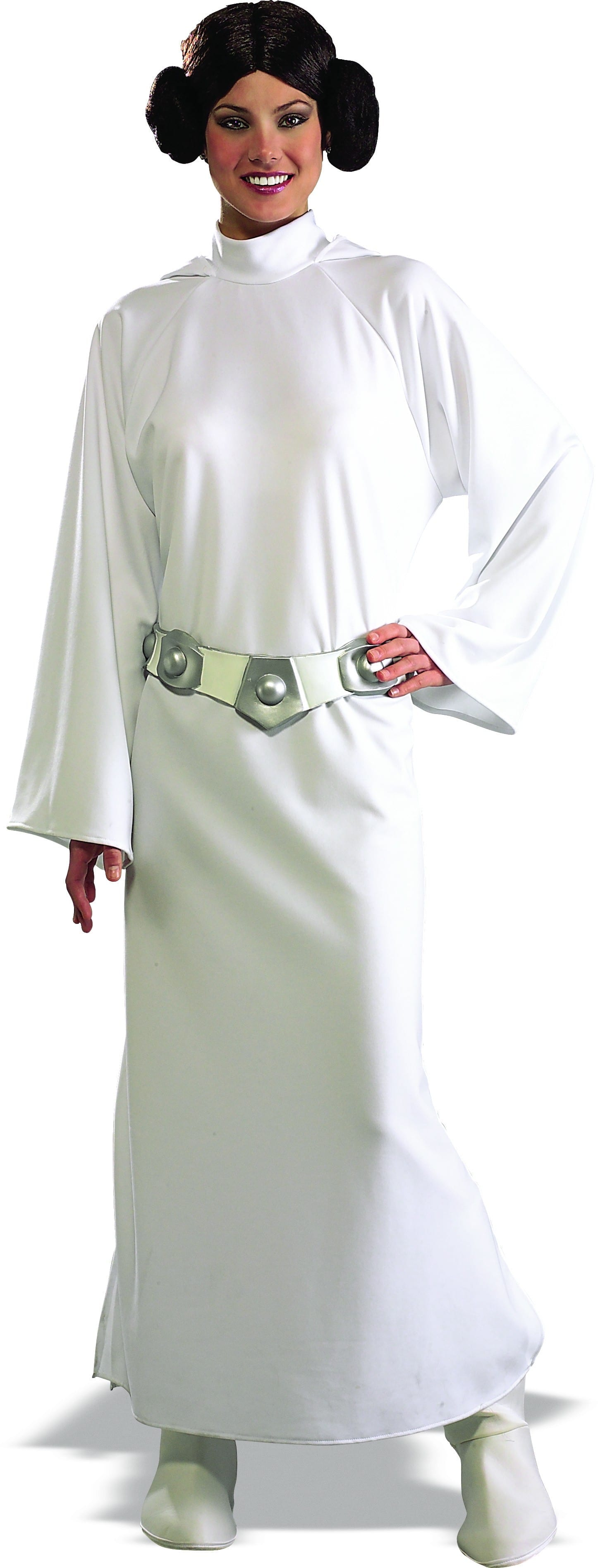 Deluxe Princess Leia adult-0