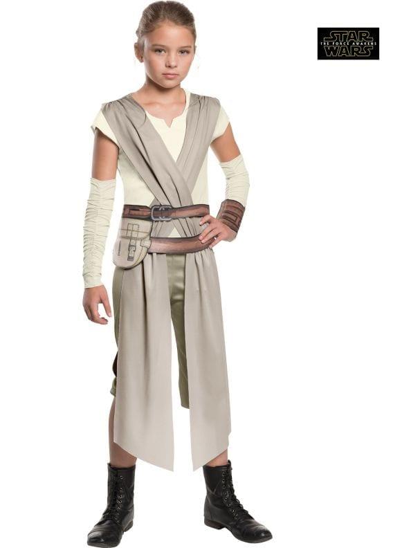 Rey Children's Costume-0