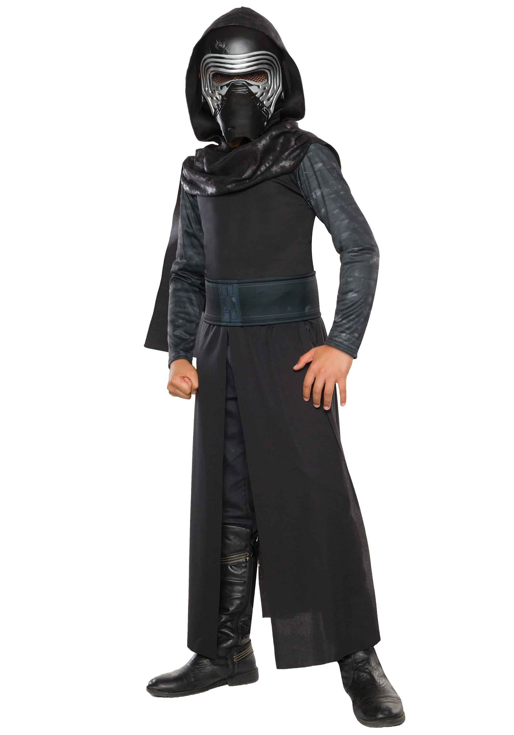 Rylo Ren Children's Costume-0