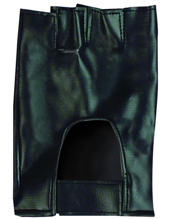 SWAT Team Fingerless Gloves-0