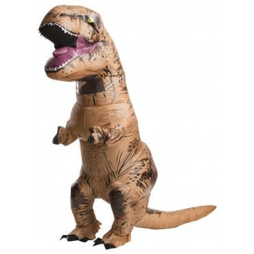 Inflatable T-Rex Costume-0