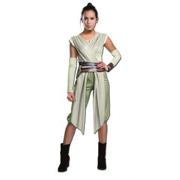 Rey Adult Costume-0