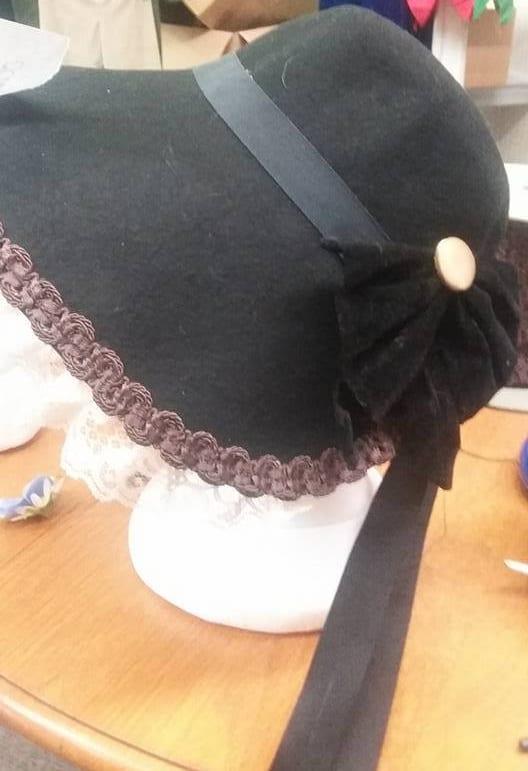 Bonnet-LW1