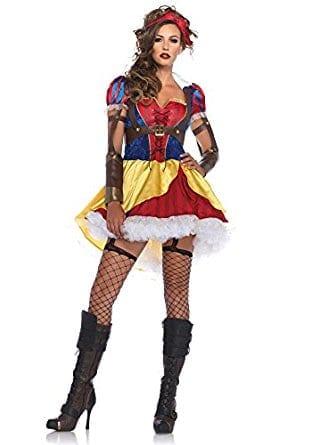 Rebel Snow White