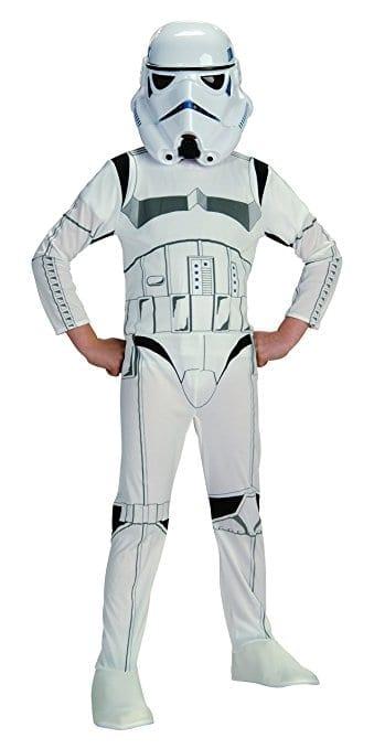 Star Wars Child Stormtropper -0