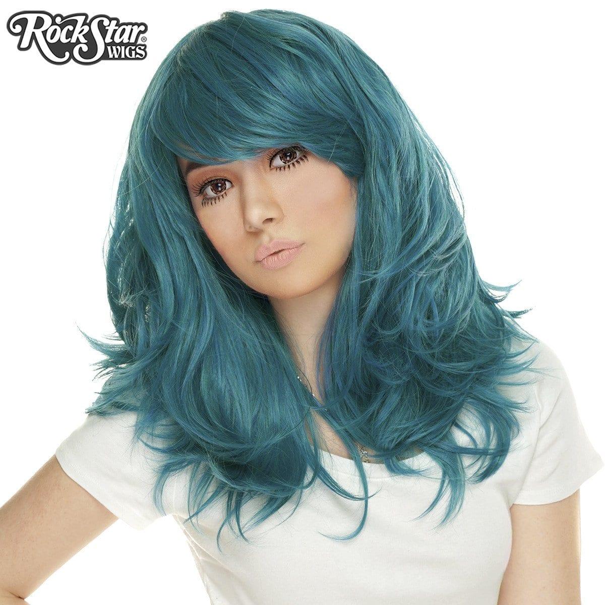 Rock Star Wigs - Hologram 22
