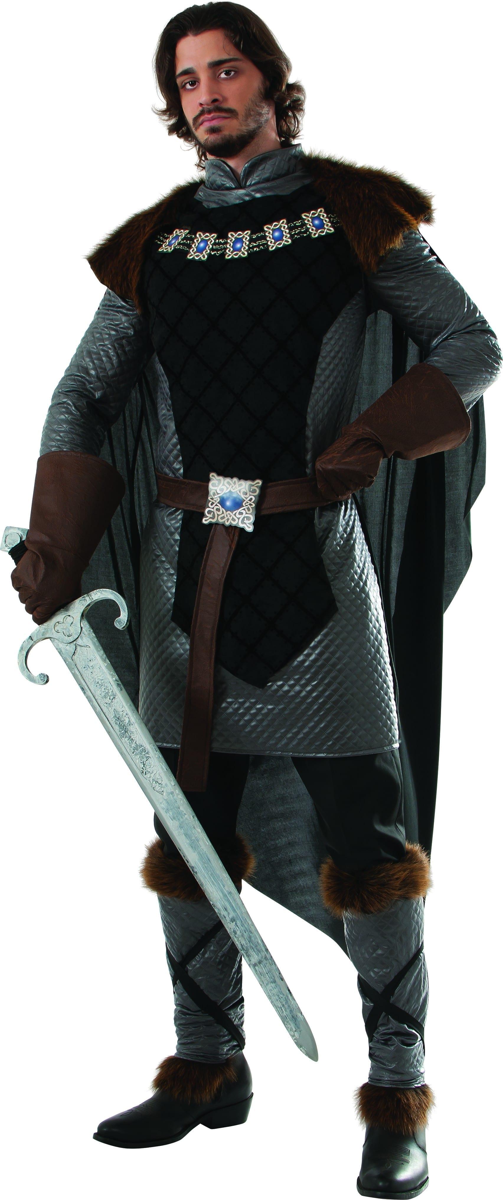 Dark Prince - Medieval Times -0