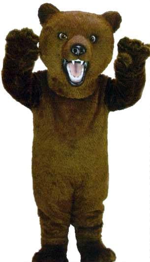 Fierce Grizzly-0
