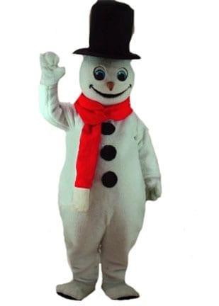 Snowman-0