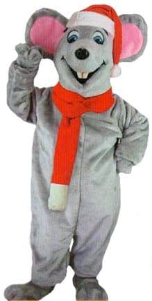 Christmas Mouse-0