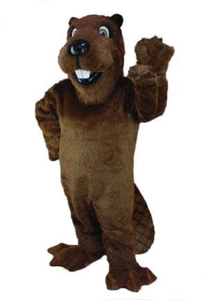 Barney Beaver-0