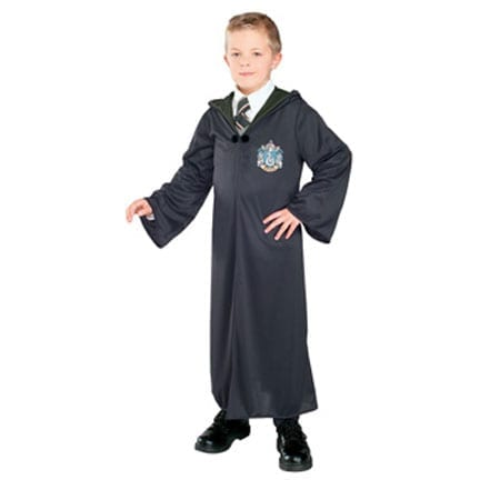 Slytherin Robe-0