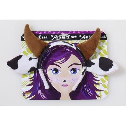 Cow Headband-0