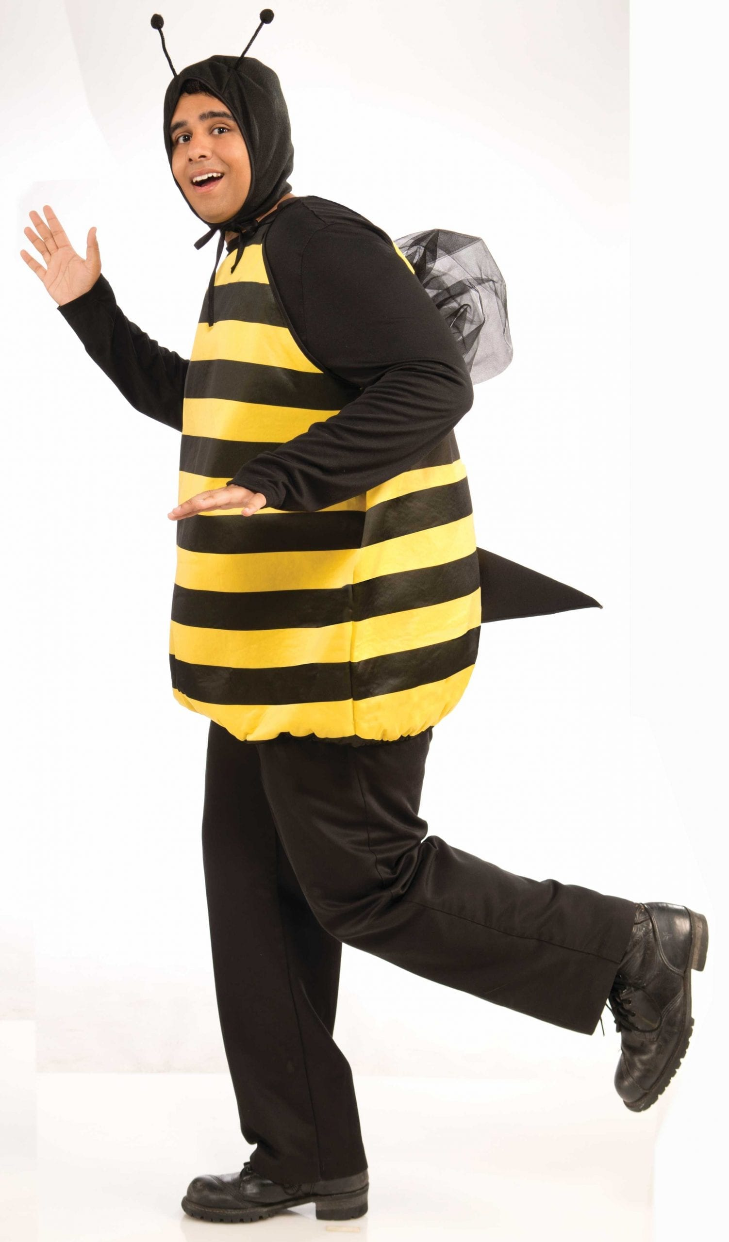 Bumble Bee - Plus Size-0